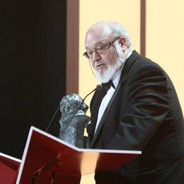 José Luis Cuerda, Goya al Mejor Guión Adaptado