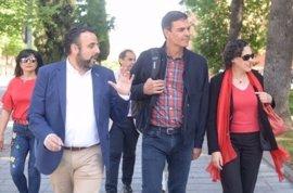 """Blanco se aferra a la """"corriente de ilusión"""" en el PSOE para disputar el liderazgo en C-LM"""