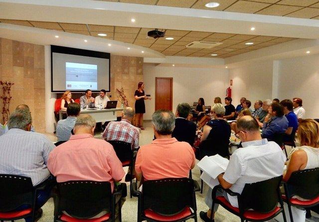 Comité de Participación Social del Mar Menor