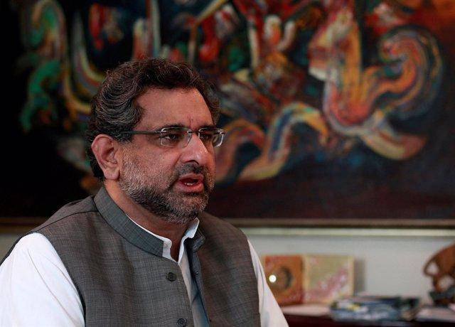 Shahid Jaqan Abbasi