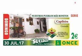 Un vecino de El Madroño (Sevilla) gana 240.000 euros con uno de los Sueldazos de la ONCE
