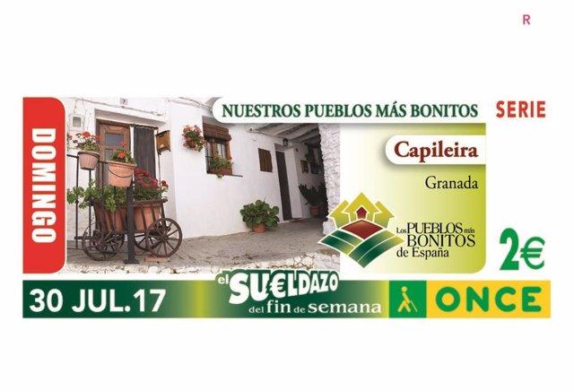 Un Vecino Del Madroño Gana 240.000 Euros Con Uno De Los Sueldazos De La Once