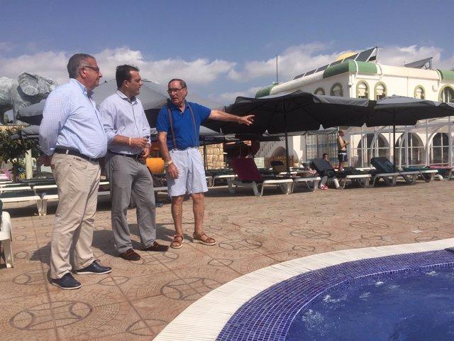 La Diputación de Castellón colabora en promoción de campings