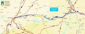 Fomento tendrá en obras en 2017 todos los tramos pendientes de la autovía entre Lugo y Santiago