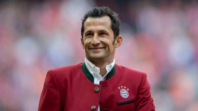 Hasan Salihamidzic, nuevo director deportivo del Bayern Munich