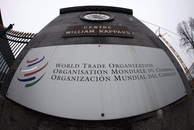 Sede de la OMC