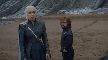 Juego de Tronos: Daenerys se prepara para asaltar Desembarco del Rey en el tráiler del 7x04