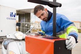 Los ciclomotores podrán pasar la ITV en agosto en unidades móviles que pasarán por tres pueblos cordobeses