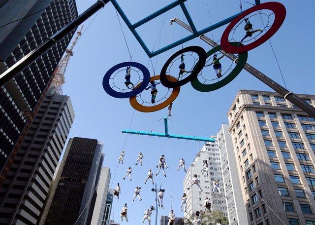 Los Ángeles albergará los Juegos Olímpicos de 2028 y da vía libre a París 2024