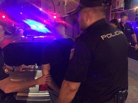 Detenido un violento atracador al que se acusa de cometer 10 robos y abuso sexual en Pan Bendito  (Madrid)