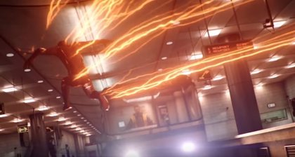 The Flash ficha a un mítico superhéroe de los cómics para su 4ª temporada