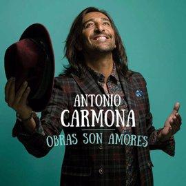 Antonio Carmona y La Guardia tocarán en Almodóvar del Campo
