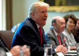 Trump estudia reformar la sanidad mediante una orden ejecutiva