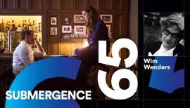 'Subergence' la última película de Wim Wenders abrirá el 65 Festival de San Sebastián