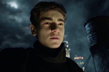 ¿Ha adelantado Gotham la aparición del Batman de Año Uno en su 4ª temporada?