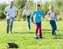 Foto: Apoyar a los hijos en sus actividades deportivas favorece su autoestima