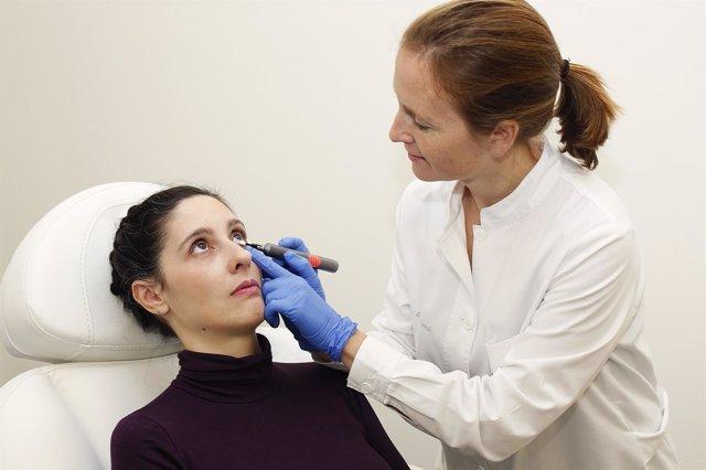 Una buena higiene palpebral clave para prevenir la blefaritis