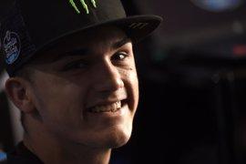"""Canet: """"Tenemos las expectativas de luchar por el podio en Brno"""""""