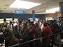 Foto: El tráfico de pasajeros aumenta un 18% en la primera fase de la OPE en Almería
