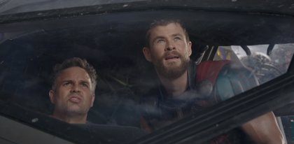¿Qué cameos secretos esconderá la escena post-créditos de Thor: Ragnarok?