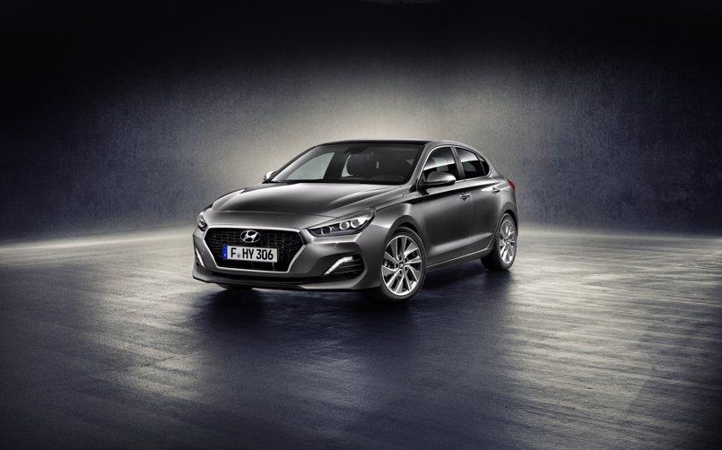 El Hyundai i30N es el modelo más valorado por los internautas