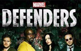 The Defenders unen fuerzas para salvar a Nueva York en las nuevas imágenes