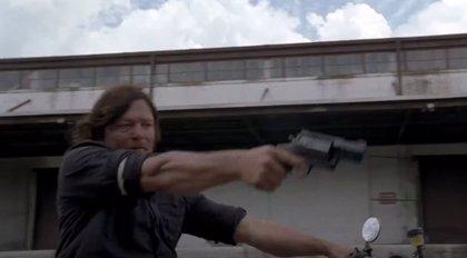 The Walking Dead: Filtrada la primera escena de la 8ª temporada