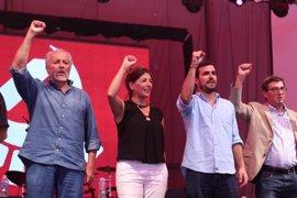 """El Partido Comunista acusa al PP de """"apología del terrorismo"""" por defender a la oposición venezolana"""