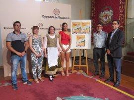 La Boda del Empecinado recorrerá Castrillo (Valladolid) ante más de 500 asistentes