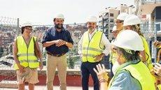 Barcelona augmenta en 2,7 milions la inversió en obres i millores en mercats municipals (AJUNTAMENT DE BARCELONA)