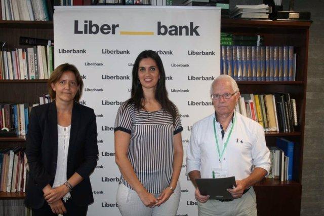 Acuerdo entre la Junta y LIberbank