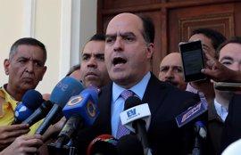 El Parlamento de Venezuela pedirá a la Fiscalía que abra una investigación penal sobre la Constituyente