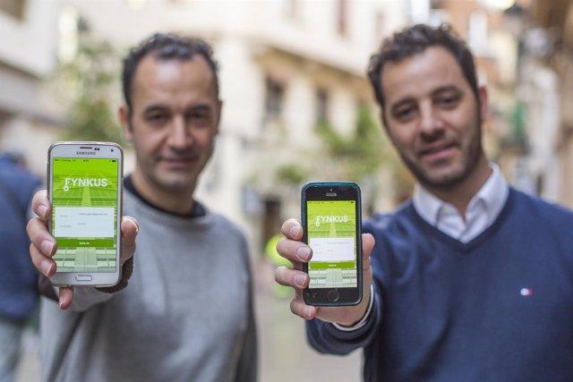 Dos valencianos crean una App para gestionar la comunidad de vecinos