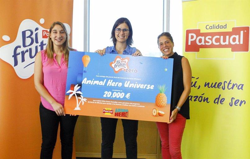 Un videojuego para niños con Síndrome de Down, ganador del premio de 20.000 euros de las Becas Bifrutas