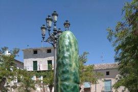 Huete celebra el sábado el Día del Pepino con concurso de cocina y estand de Hendrick's