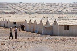 Más de la mitad de los jóvenes refugiados sirios ven poco probable volver a su país