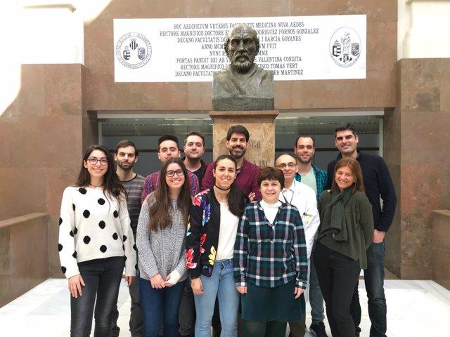 Científicos valencianos desarrollan un kit de diagnóstico de sock séptico