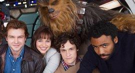 Star Wars: Así es el nuevo droide del spin-off de Han Solo