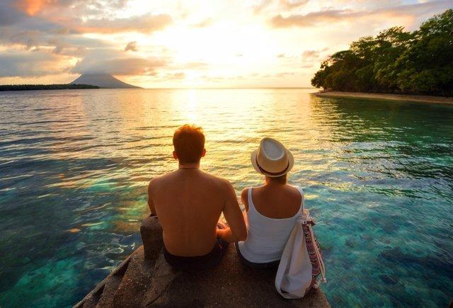 En vacaciones, conecta con tu pareja
