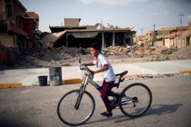 """La ONU denuncia que el """"genocidio"""" contra los yazidíes tres años después de la barbarie"""