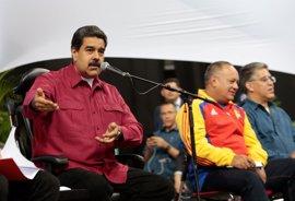 """El Departamento de Estado asegura que Washington no reconocerá la """"ilegítima"""" Asamblea Constituyente de Venezuela"""