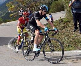 Froome, Bardet, Contador, Aru y Nibali, preinscritos en La Vuelta de 2017
