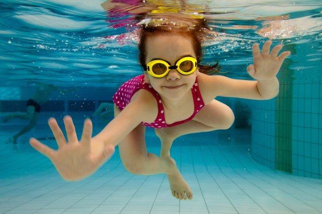 Imprescindibles: gafas de bucear para niños