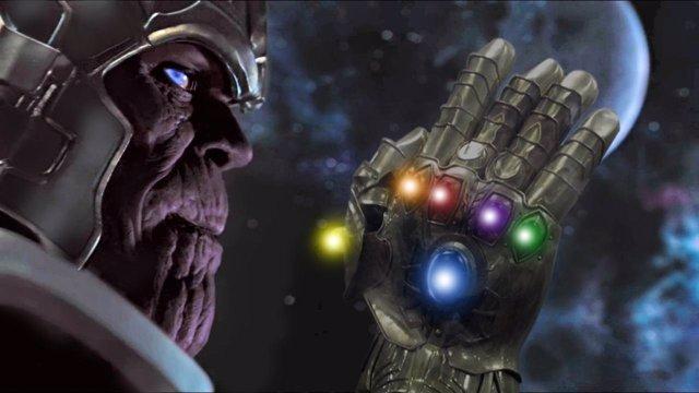 Josh Brolin es el Titán Loco, Thanos