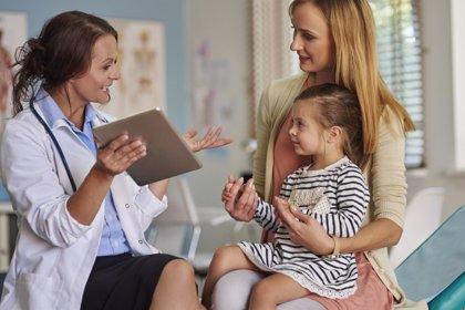 Los problemas dermatológicos suponen un 20% de las consultas pediátricas