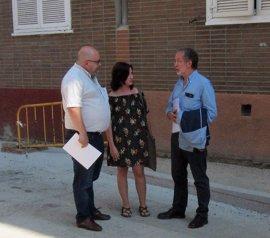 """Saravia critica que un año después se demuestra que había """"urgencia por demoler"""" San Juan de la Cruz, """"no por construir"""""""