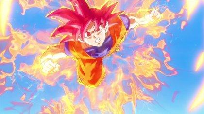 Dragon Ball Super: Filtrada la transformación de Goku más poderosa del anime