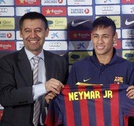 El Barcelona no pagará los 26 millones de la prima de renovación de Neymar