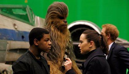 Los Últimos Jedi mostrará a los fans cosas nunca vistas en Star Wars