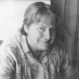 """Si Gloria Fuertes estuviese viva """"usaría su poesía para denunciar la situación de los refugiados"""""""
